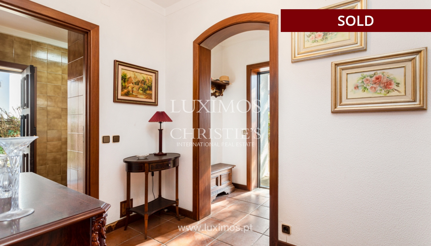 Venda: Moradia tradicional para remodelação, em Árvore, Vila do Conde_159783