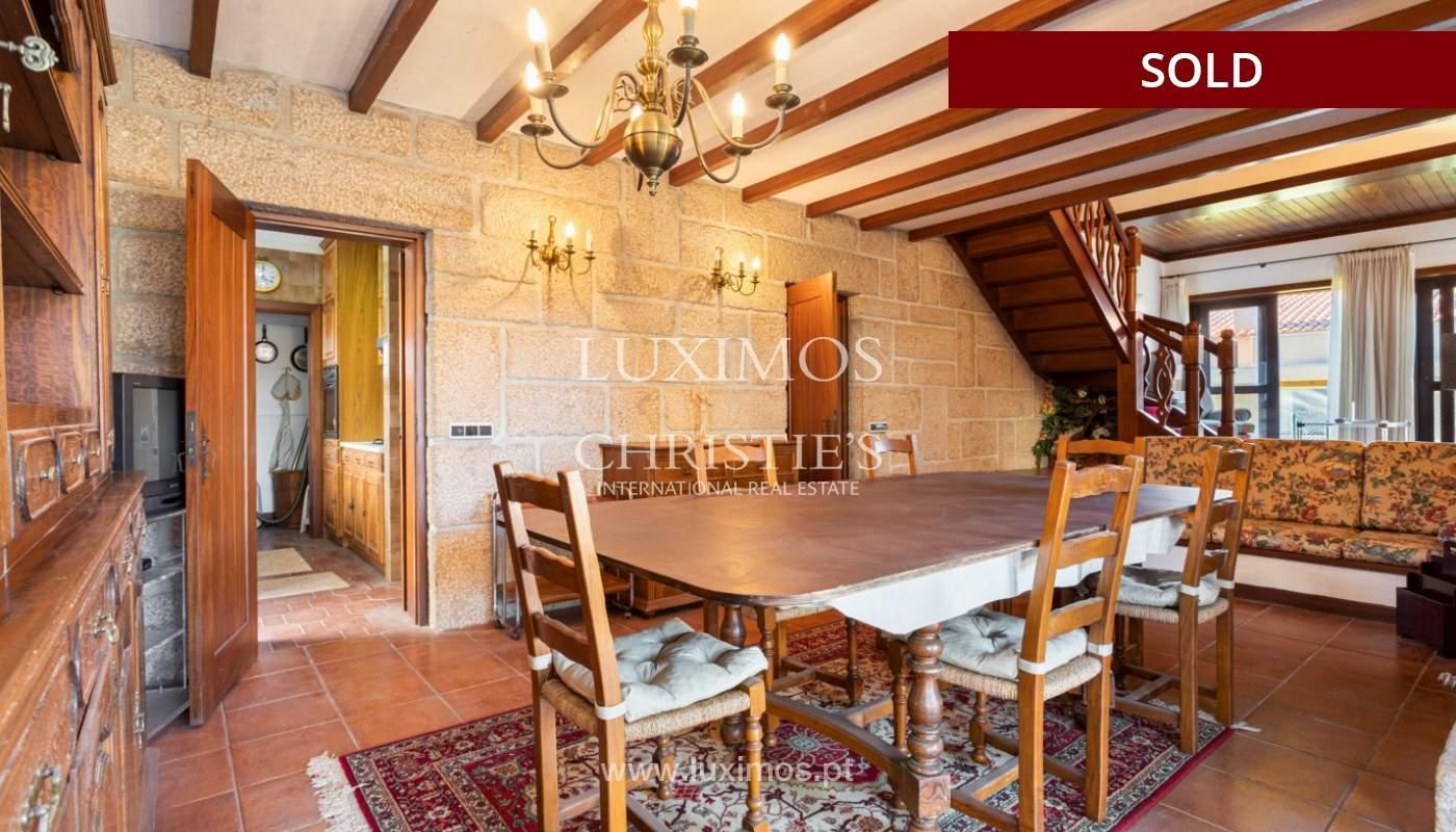 Venda: Moradia tradicional para remodelação, em Árvore, Vila do Conde_159789