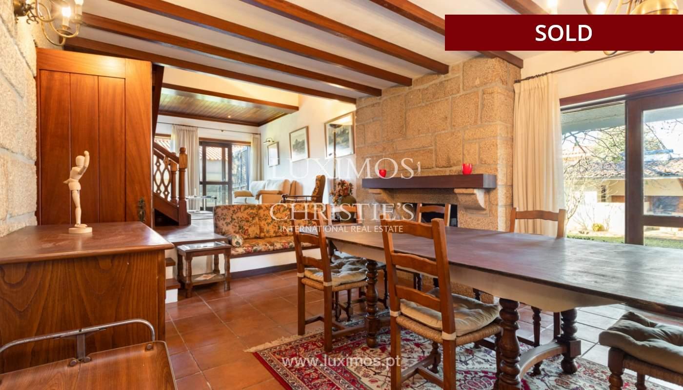 Venda: Moradia tradicional para remodelação, em Árvore, Vila do Conde_159790