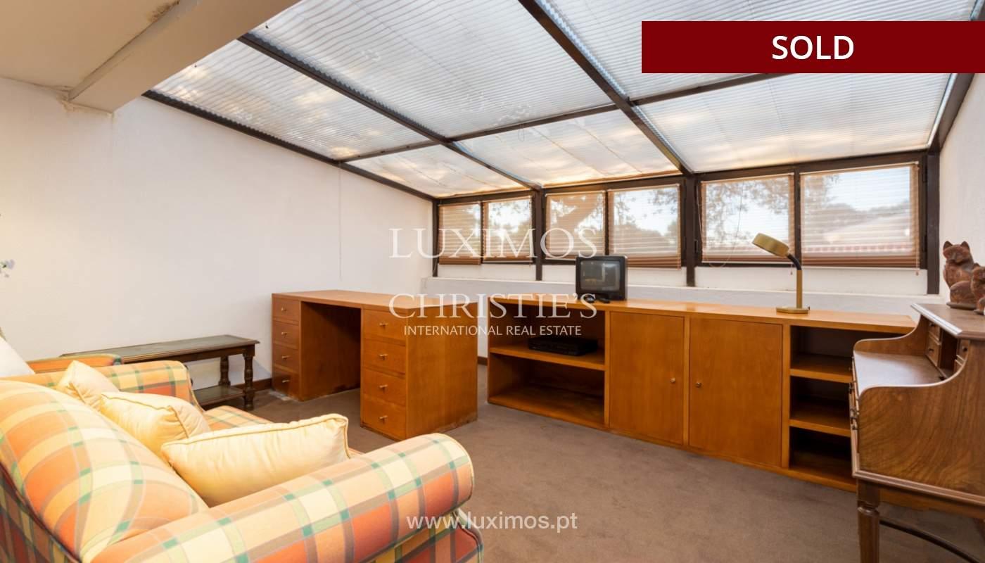 Venda: Moradia tradicional para remodelação, em Árvore, Vila do Conde_159793