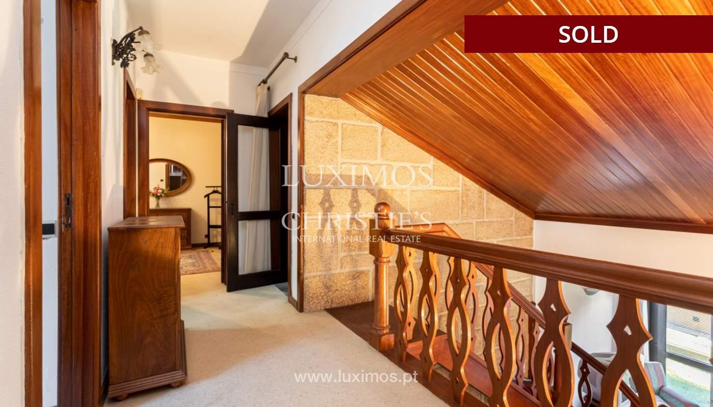 Venda: Moradia tradicional para remodelação, em Árvore, Vila do Conde_159798