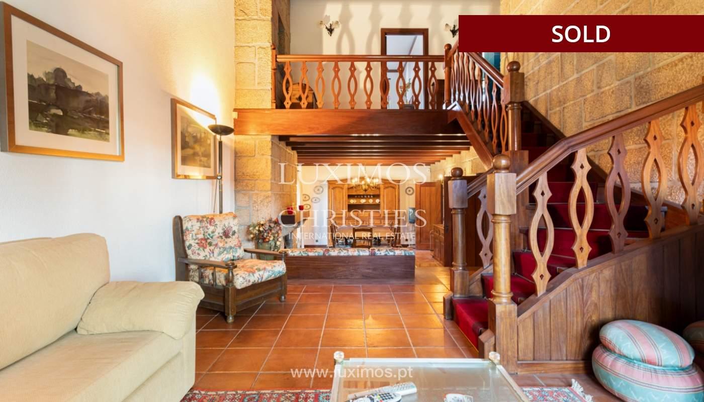 Venda: Moradia tradicional para remodelação, em Árvore, Vila do Conde_159799