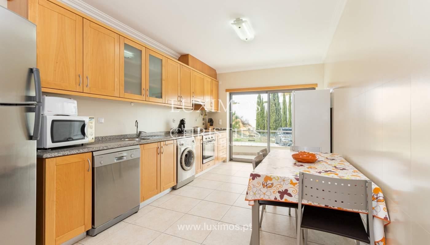 Moradia geminada V3, condomínio fechado, Albufeira, Algarve_159950
