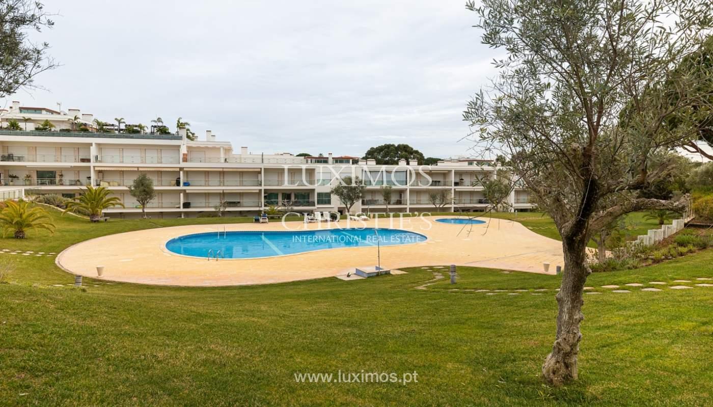 Moradia geminada V3, condomínio fechado, Albufeira, Algarve_159965