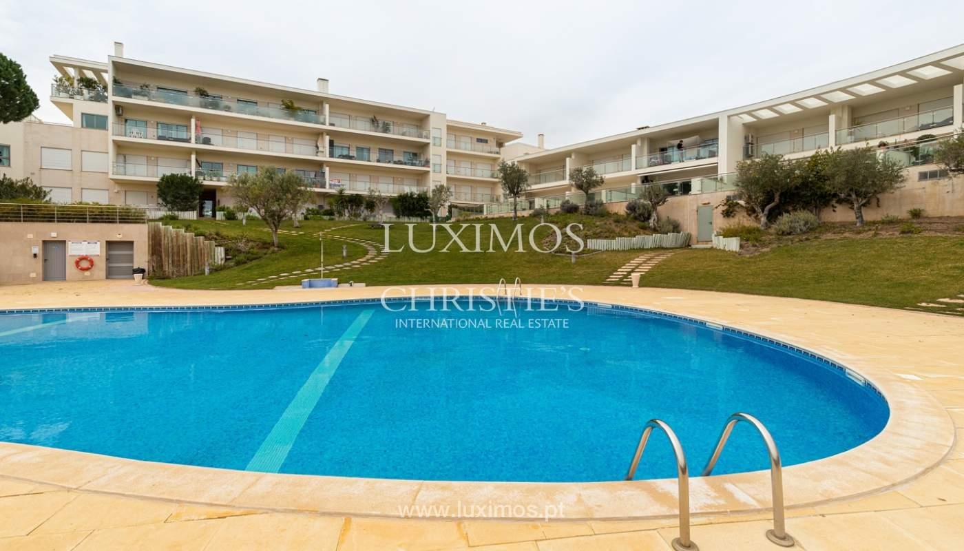 Moradia geminada V3, condomínio fechado, Albufeira, Algarve_159967