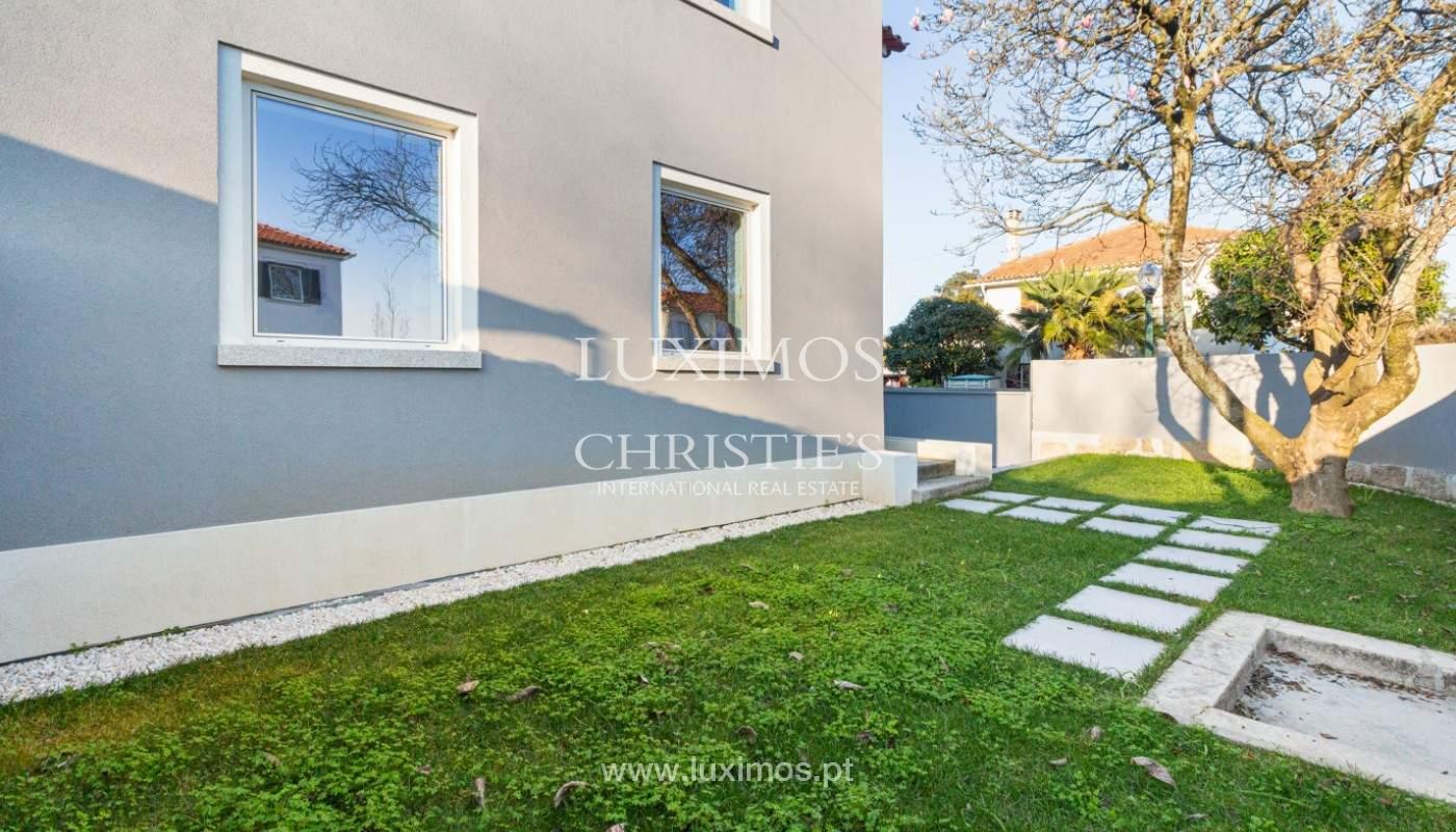 Casa con jardín, en venta, en Serralves, Porto, Portugal_160011