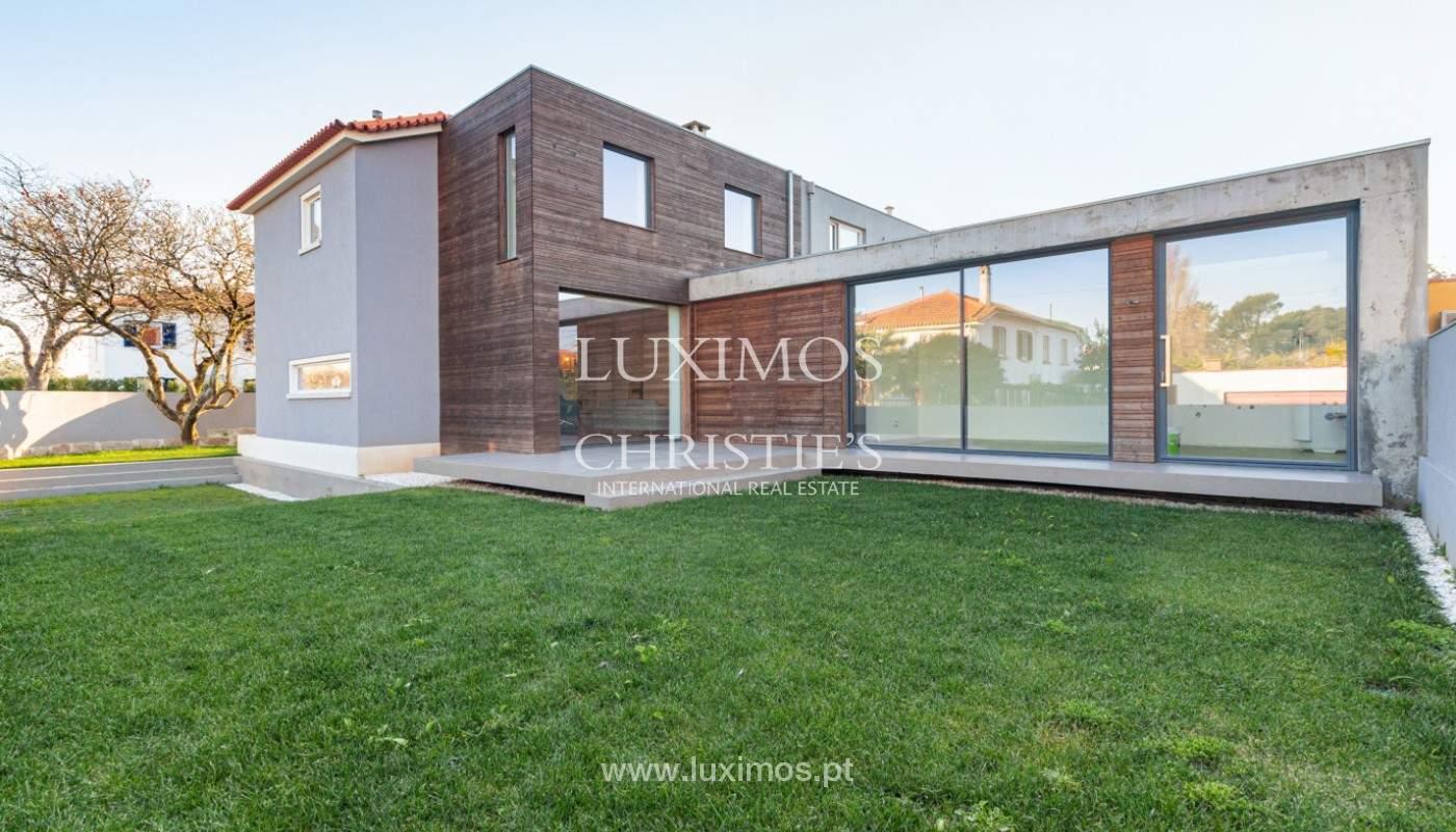 Casa con jardín, en venta, en Serralves, Porto, Portugal_160012