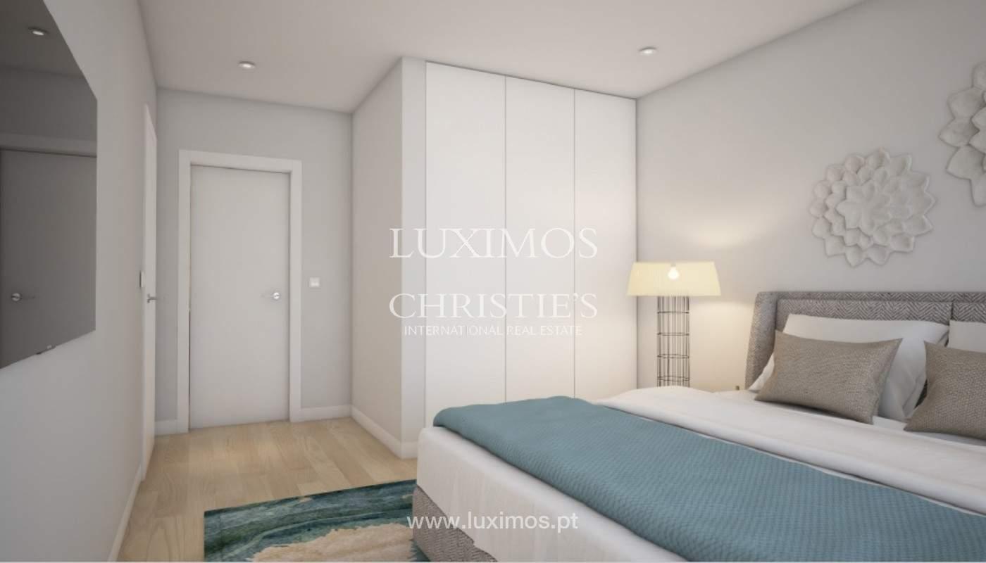 2-Schlafzimmer-Wohnung, in Strandnähe, Albufeira, Algarve_160014