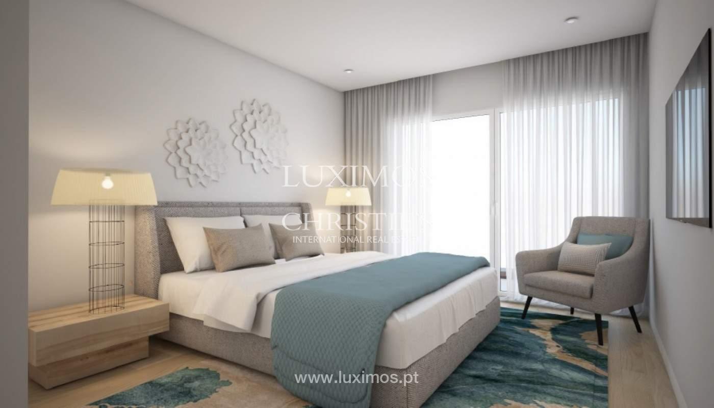 2-Schlafzimmer-Wohnung, in Strandnähe, Albufeira, Algarve_160015