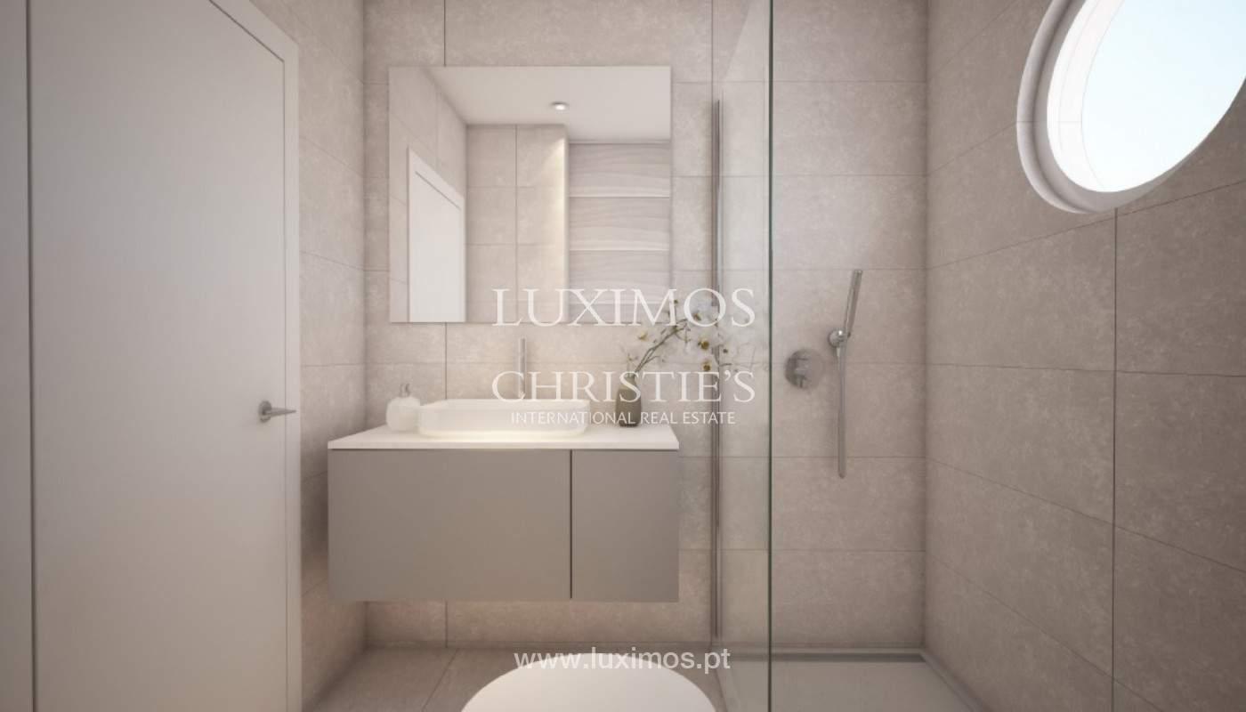 2-Schlafzimmer-Wohnung, in Strandnähe, Albufeira, Algarve_160018