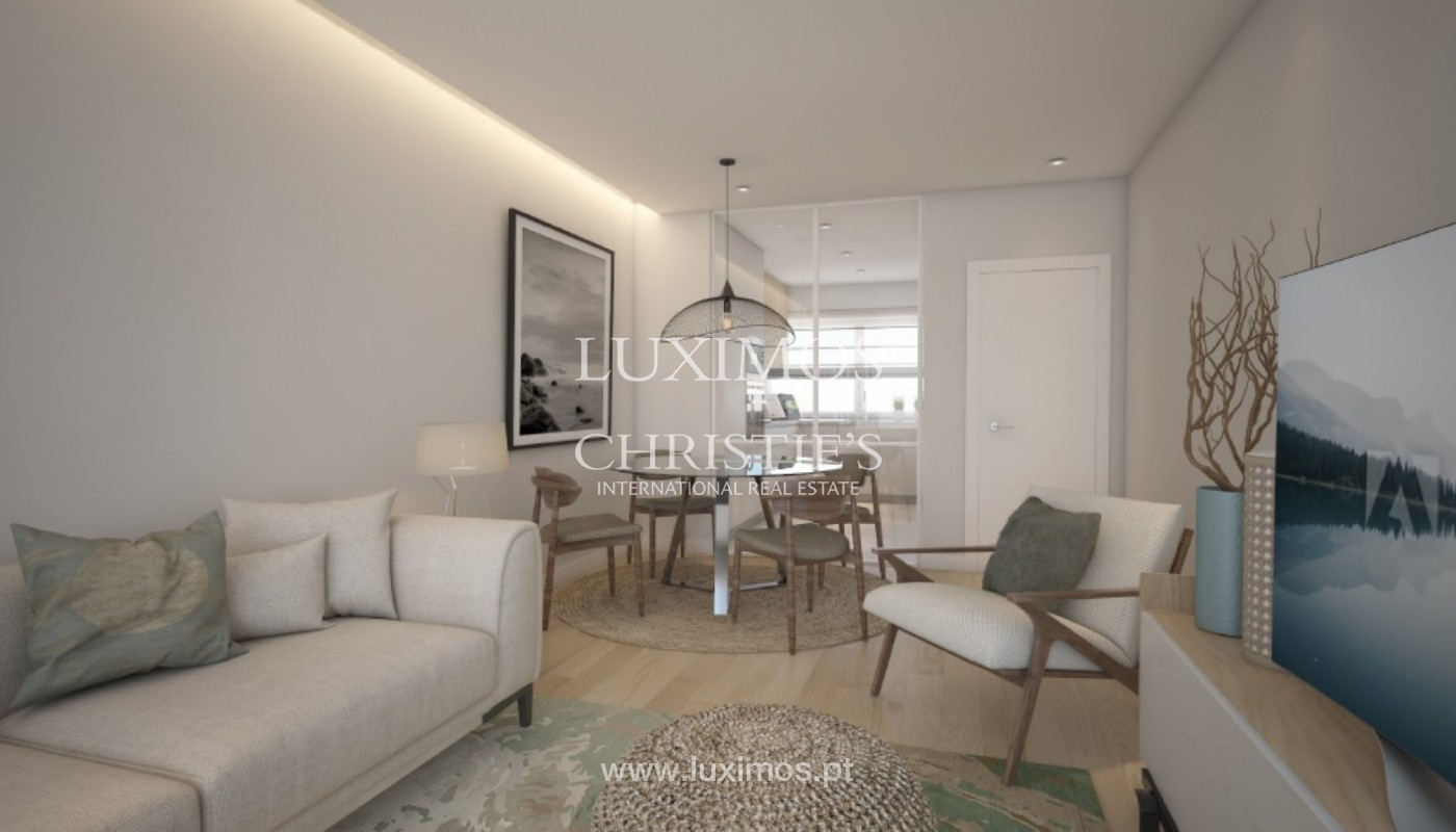2-Schlafzimmer-Wohnung, in Strandnähe, Albufeira, Algarve_160019