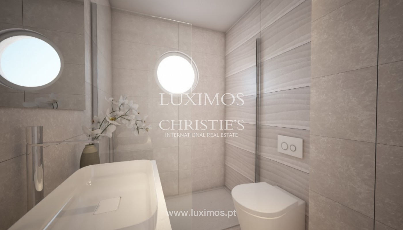 2 Bedroom Apartment, near the beach, Albufeira, Algarve_160020