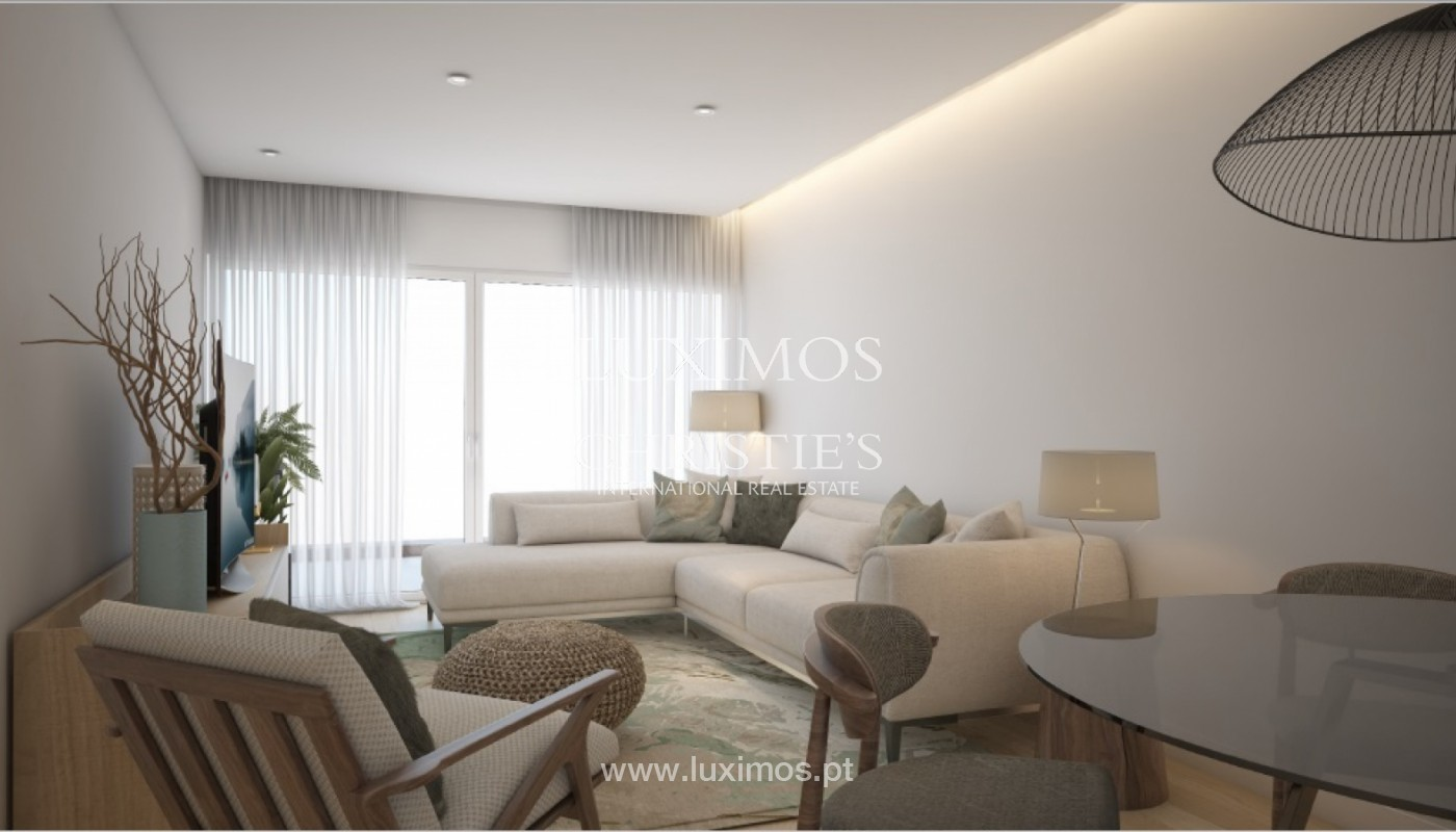 2-Schlafzimmer-Wohnung, in Strandnähe, Albufeira, Algarve_160021