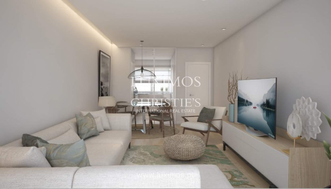 2-Schlafzimmer-Wohnung, in Strandnähe, Albufeira, Algarve_160023