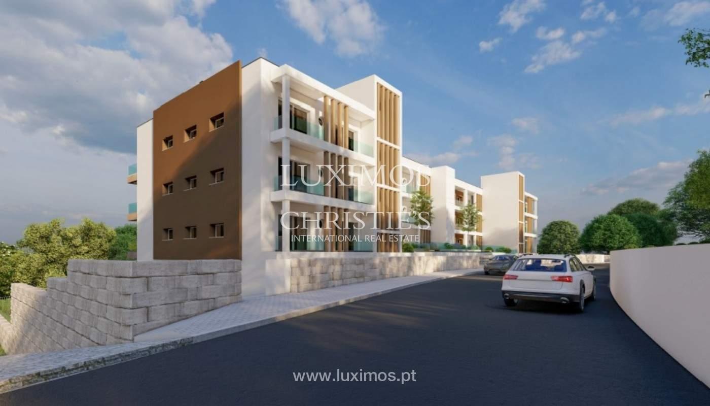 2-Schlafzimmer-Wohnung, in Strandnähe, Albufeira, Algarve_160025