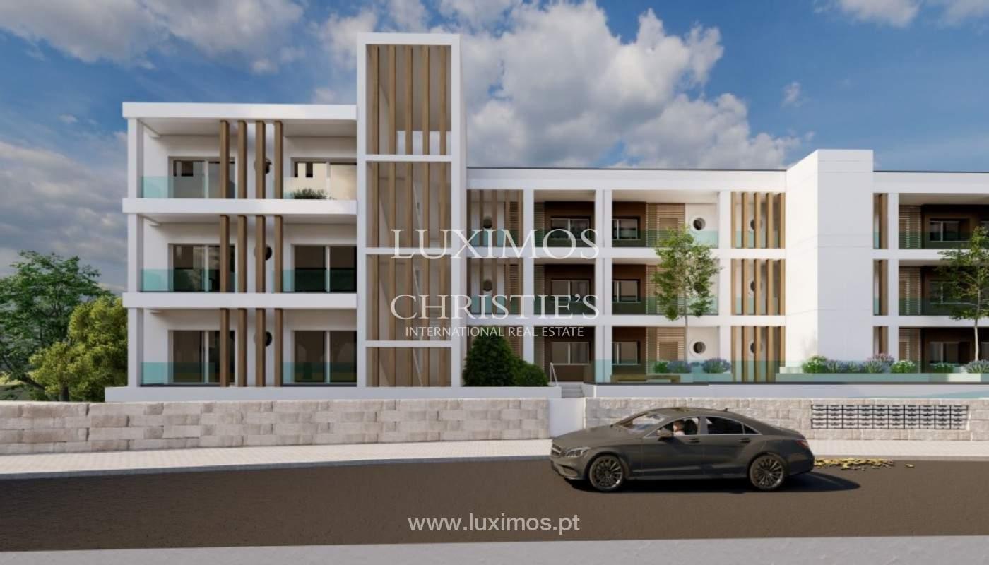 2-Schlafzimmer-Wohnung, in Strandnähe, Albufeira, Algarve_160027