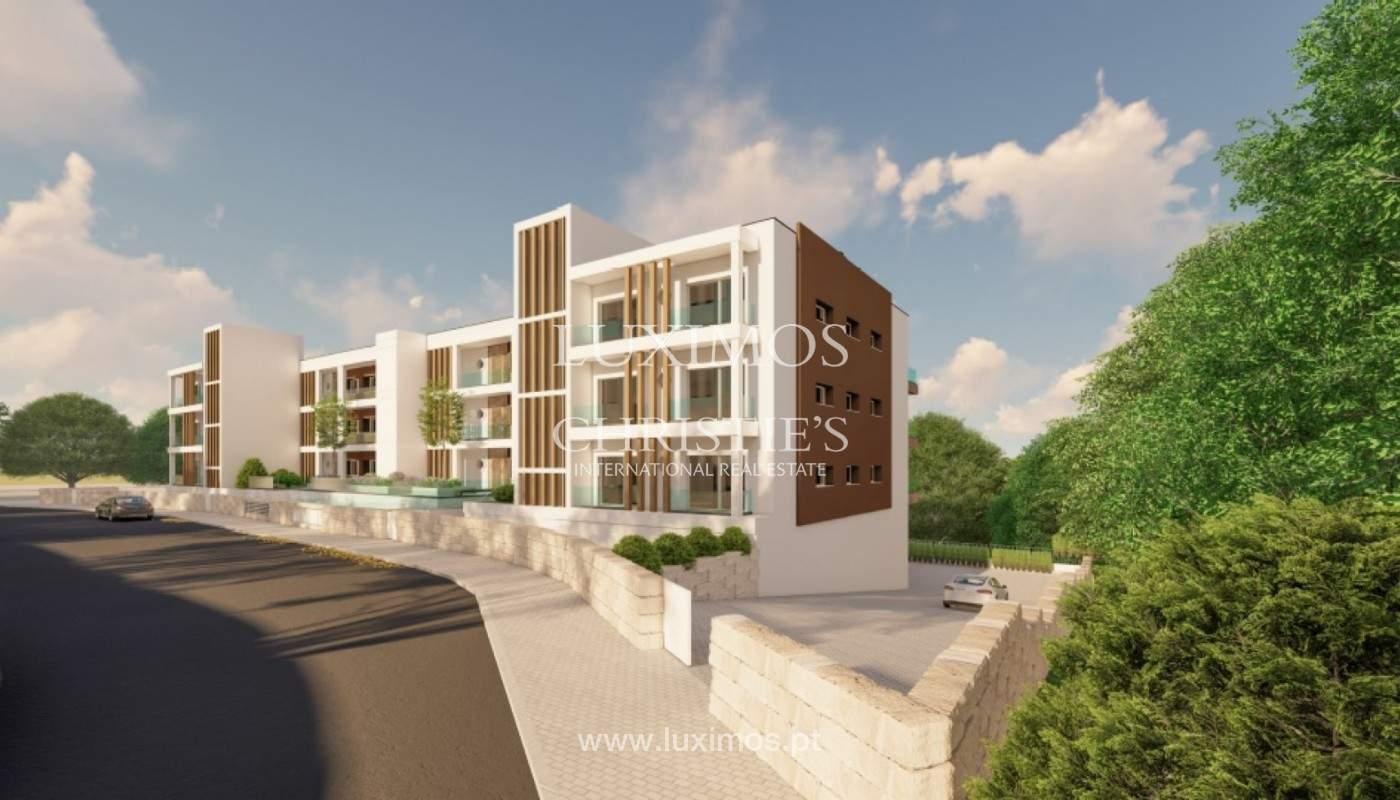 2-Schlafzimmer-Wohnung, in Strandnähe, Albufeira, Algarve_160028