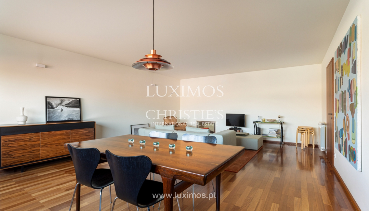 Luxuriöse Wohnung mit Balkon, zu verkaufen, in Ramalde, Porto, Portugal_160136
