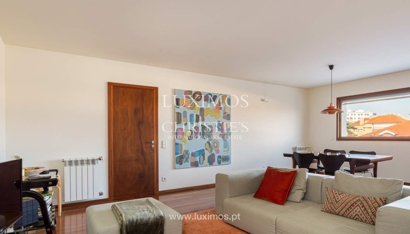 Luxuriöse Wohnung mit Balkon, zu verkaufen, in Ramalde, Porto, Portugal_160137
