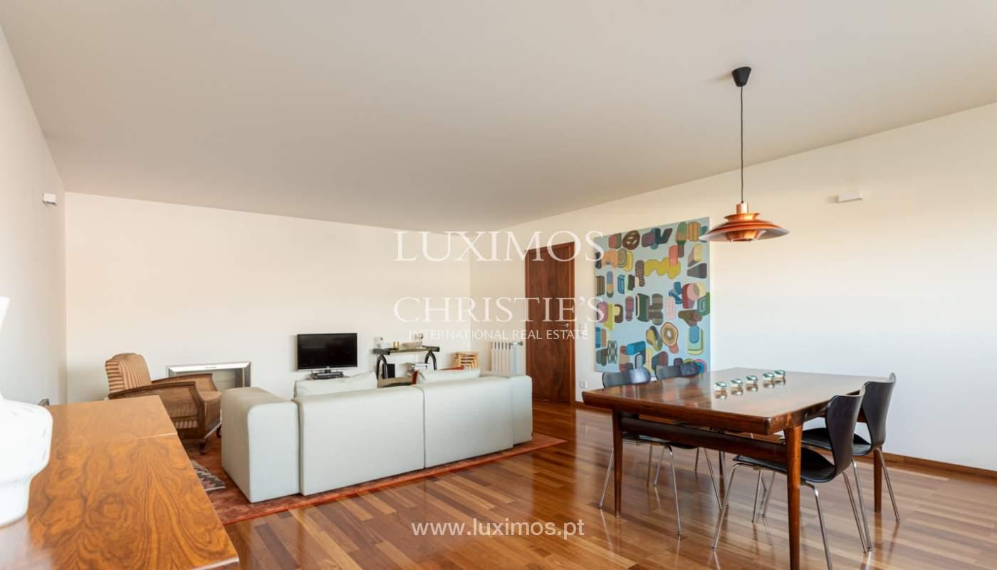 Luxuriöse Wohnung mit Balkon, zu verkaufen, in Ramalde, Porto, Portugal_160138
