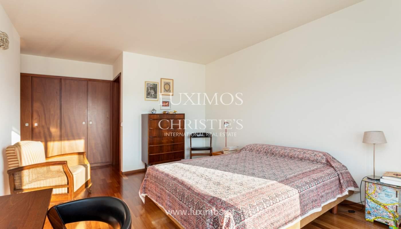 Luxuriöse Wohnung mit Balkon, zu verkaufen, in Ramalde, Porto, Portugal_160143