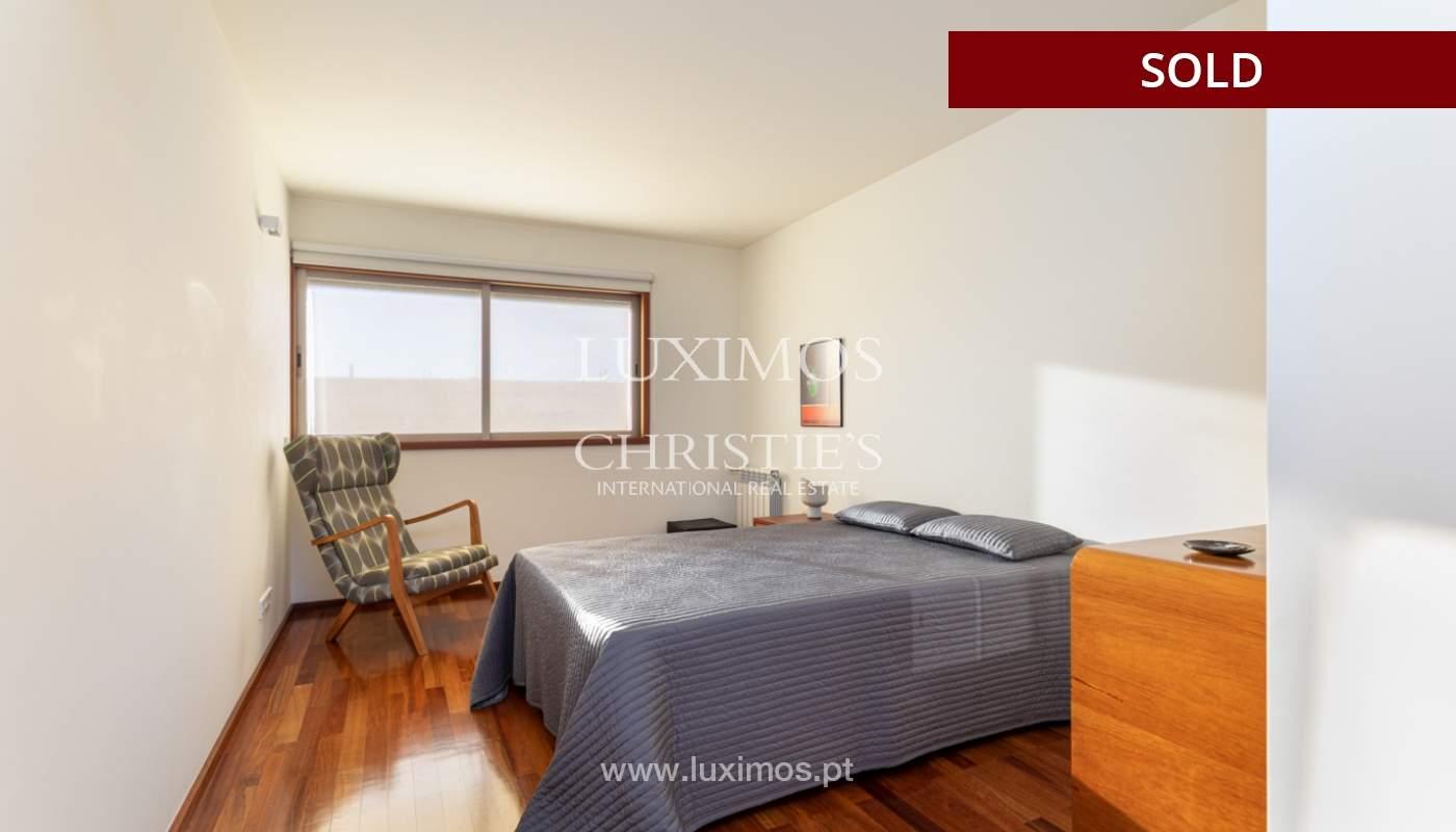 Luxuriöse Wohnung mit Balkon, zu verkaufen, in Ramalde, Porto, Portugal_160146