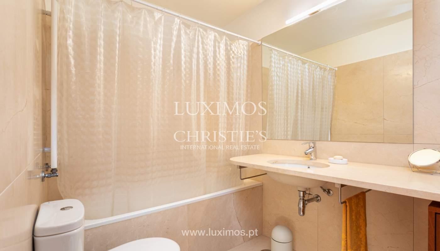 Luxuriöse Wohnung mit Balkon, zu verkaufen, in Ramalde, Porto, Portugal_160147