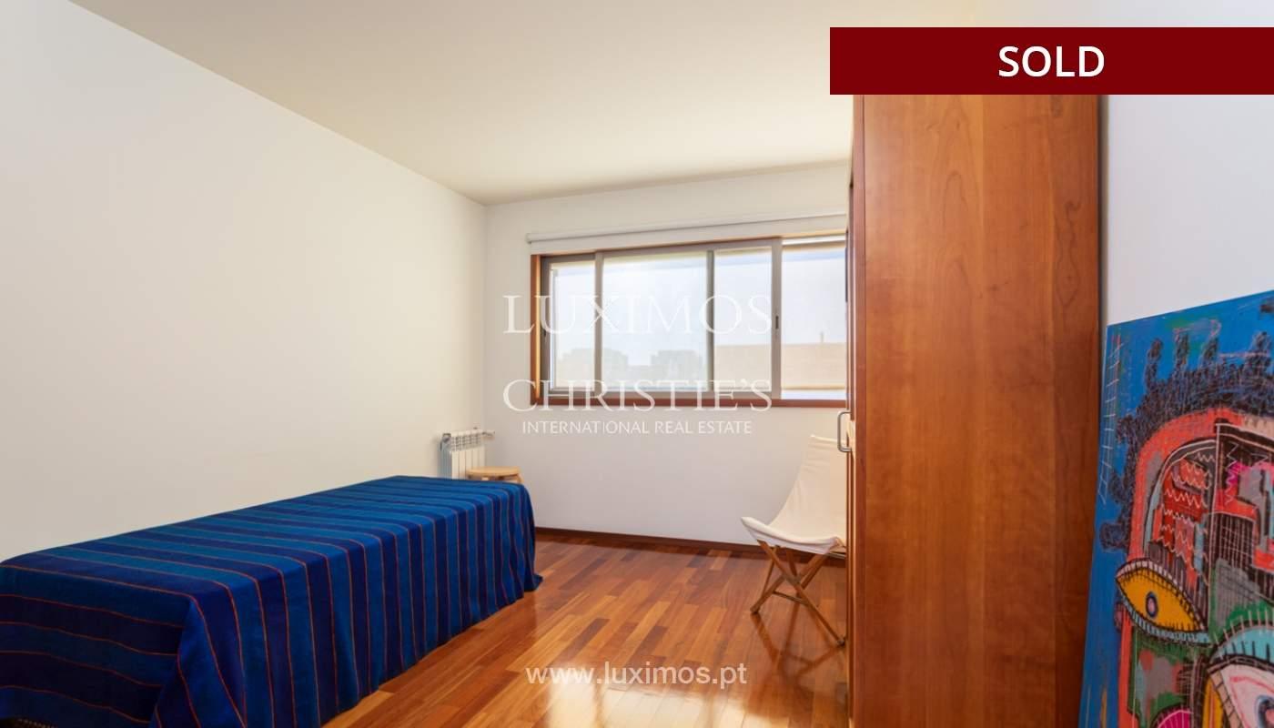 Luxuriöse Wohnung mit Balkon, zu verkaufen, in Ramalde, Porto, Portugal_160148