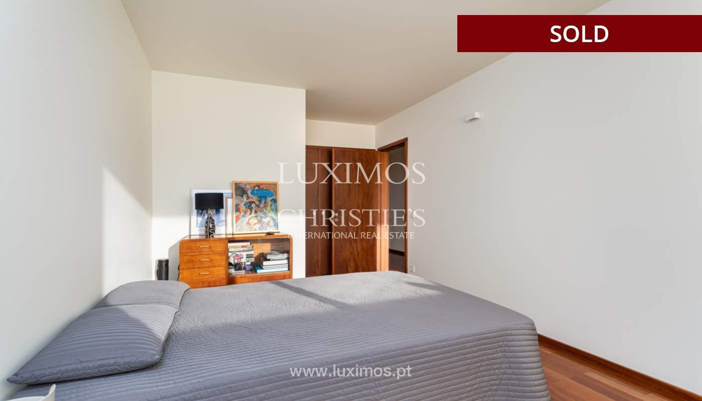 Luxuriöse Wohnung mit Balkon, zu verkaufen, in Ramalde, Porto, Portugal_160149
