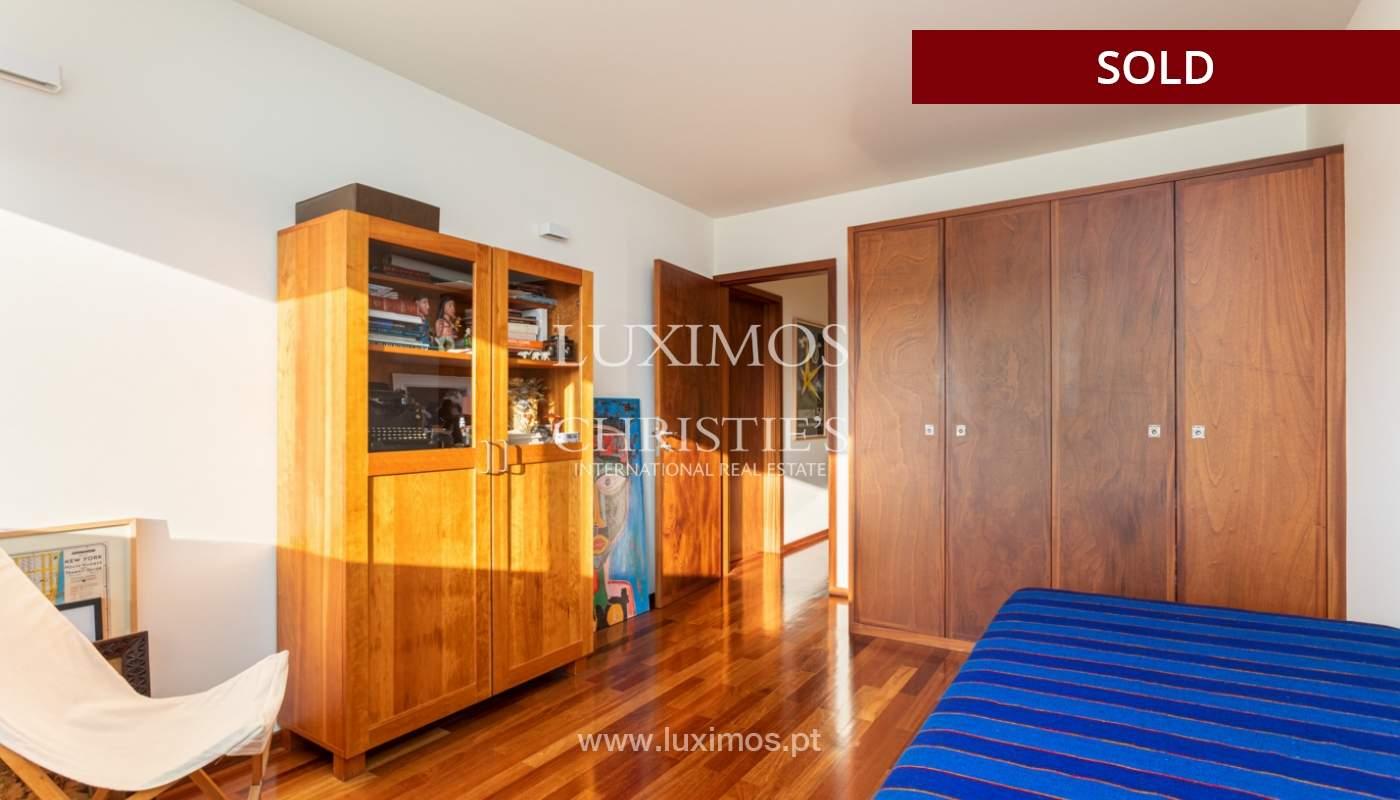 Luxuriöse Wohnung mit Balkon, zu verkaufen, in Ramalde, Porto, Portugal_160150