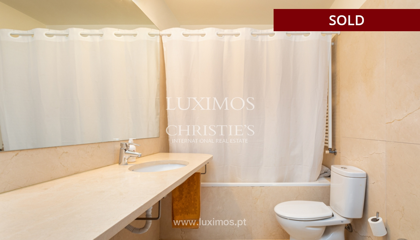 Luxuriöse Wohnung mit Balkon, zu verkaufen, in Ramalde, Porto, Portugal_160151