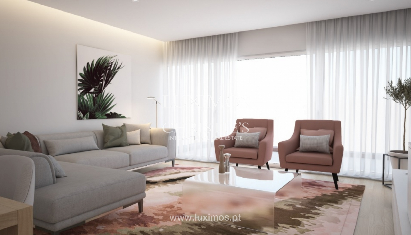 3 Bedroom Apartment, near the beach, Albufeira, Algarve_160232