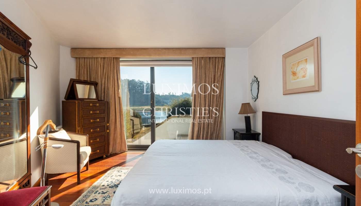 Propriedade com vistas rio, para venda, em Esposende_160271