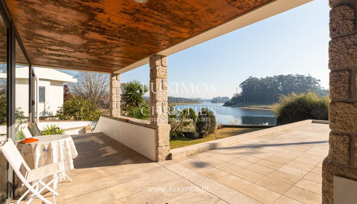 Propriedade com vistas rio, para venda, em Esposende_160283
