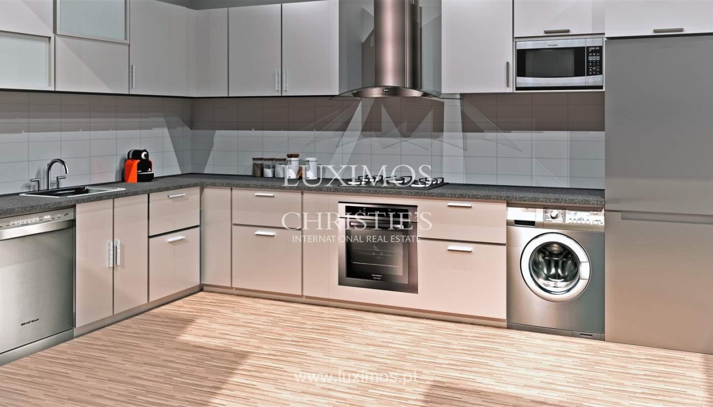 Nuevo apartamento de 1+1 dormitorios con terraza, Salir, Algarve_160536