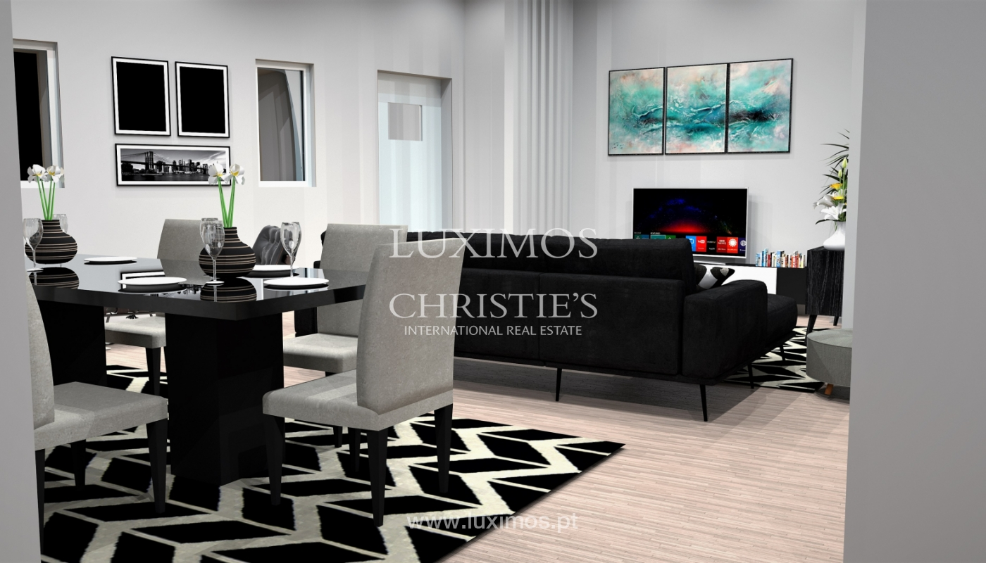 Nuevo apartamento de 1+1 dormitorios con terraza, Salir, Algarve_160543