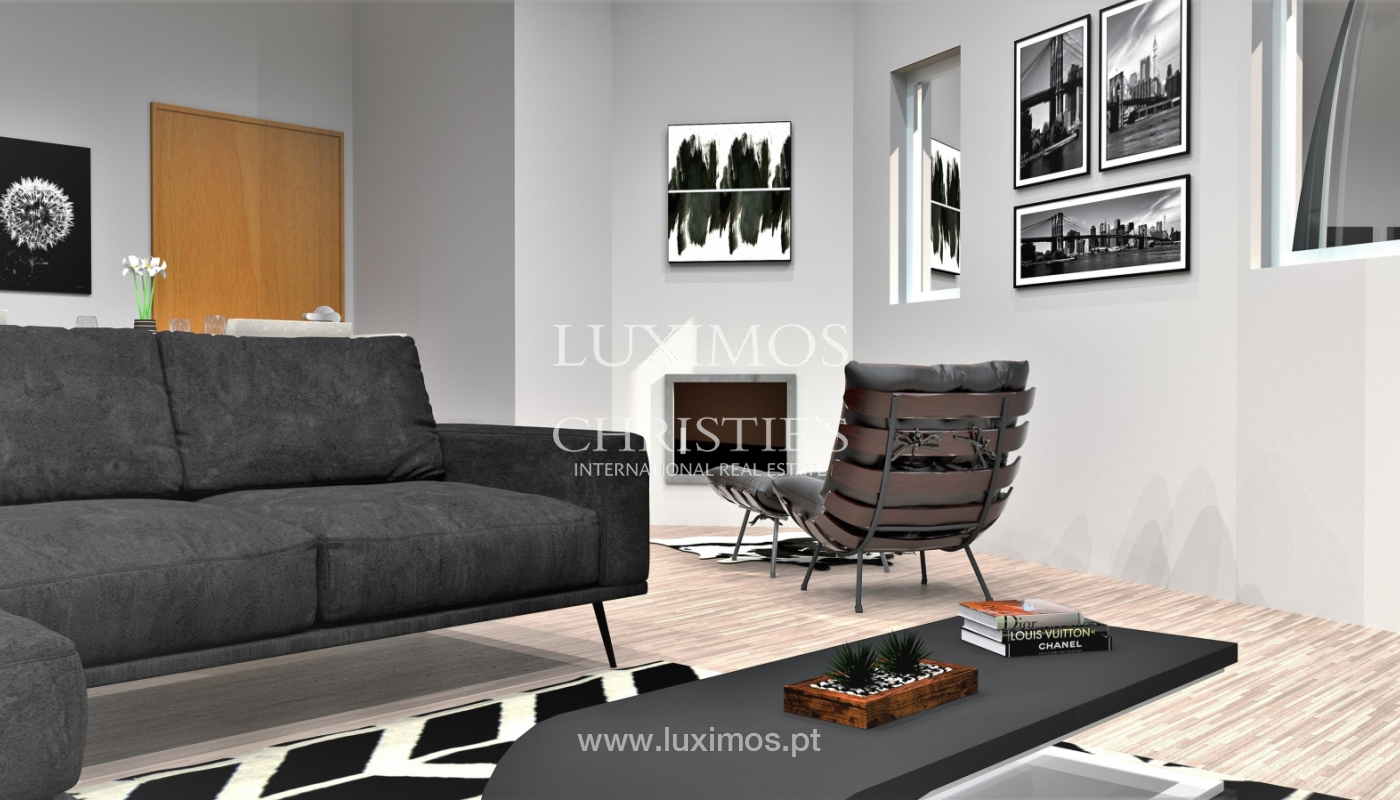 Nuevo apartamento de 1+1 dormitorios con terraza, Salir, Algarve_160545