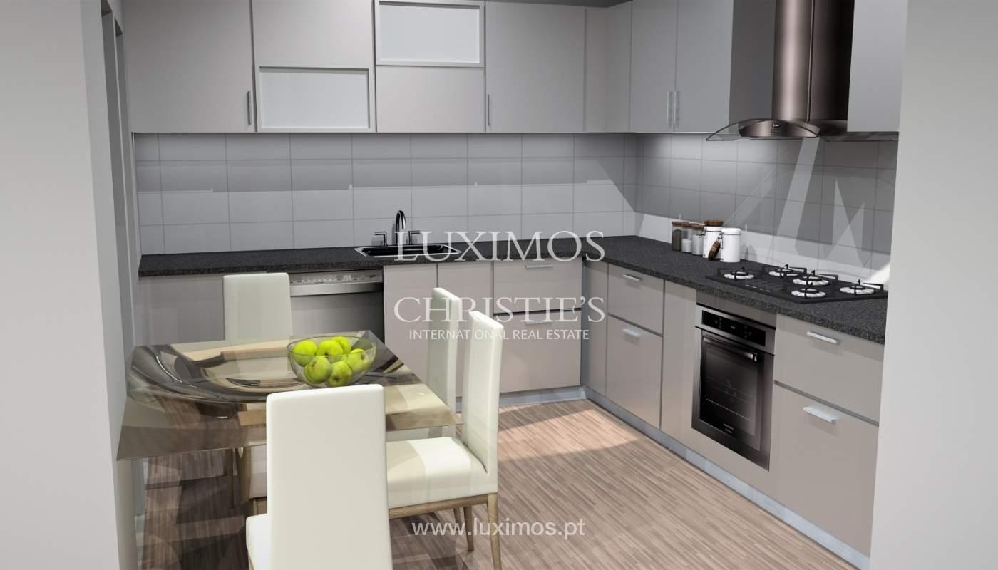 Nuevo apartamento de 1+1 dormitorios con terraza, Salir, Algarve_160550