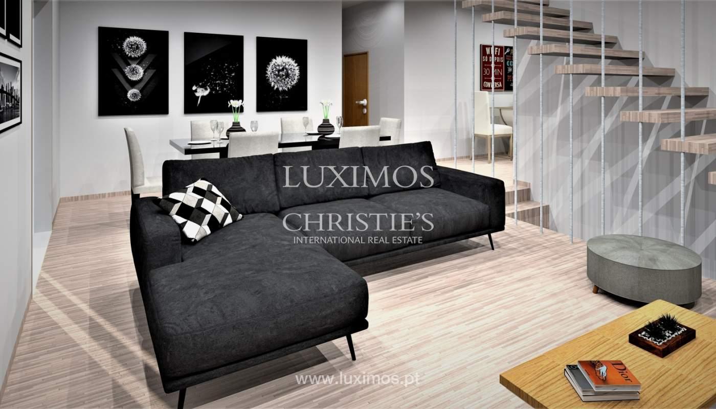 Nuevo apartamento de 2 dormitorios con terraza, Salir, Algarve_160633
