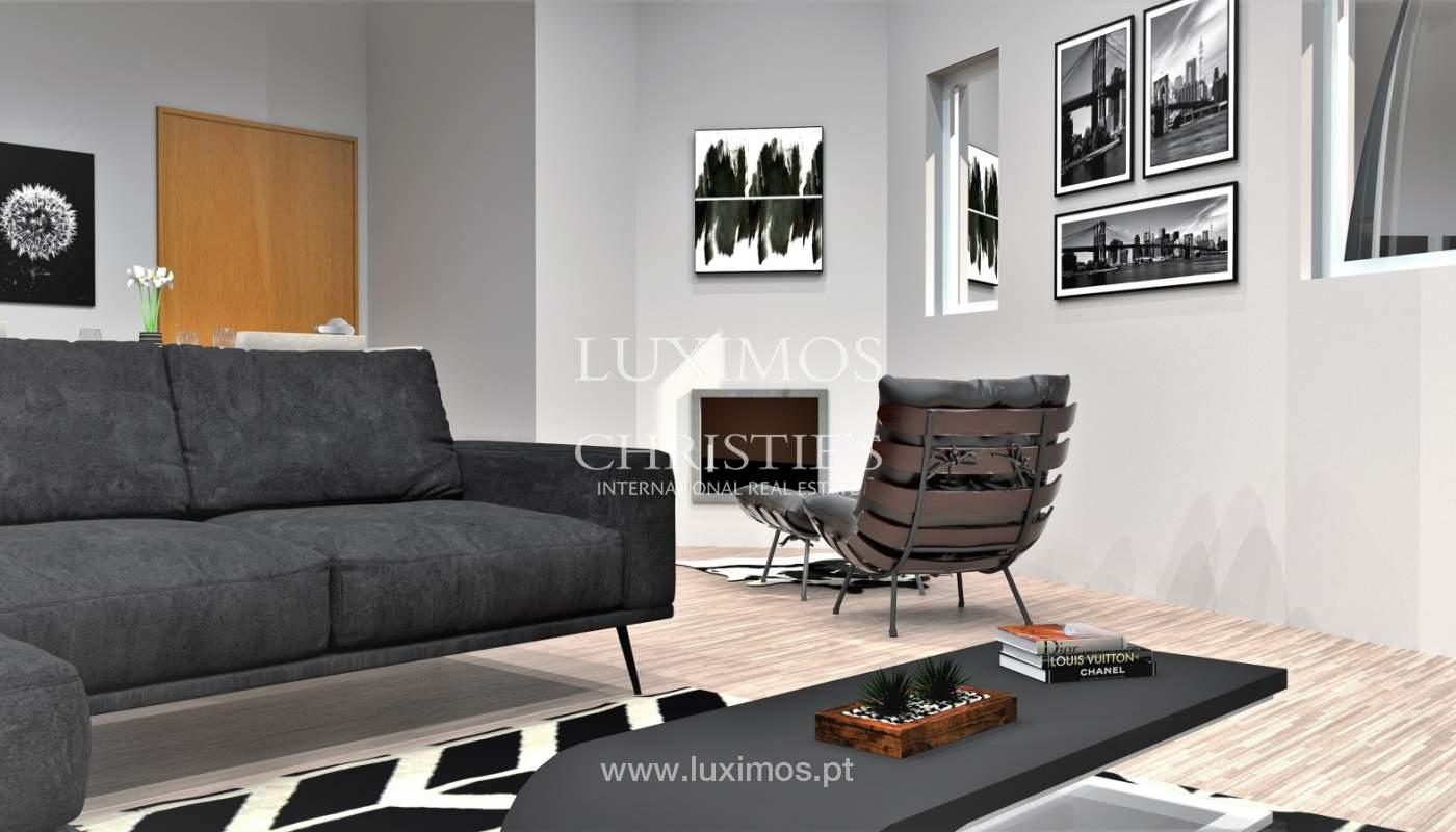 Nuevo apartamento de 2 dormitorios con terraza, Salir, Algarve_160637