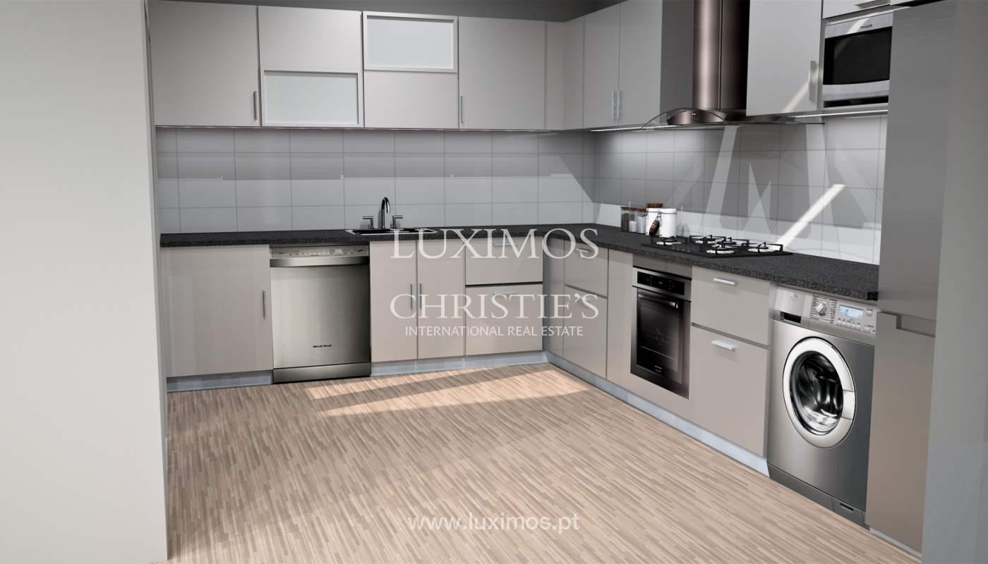 Nuevo apartamento de 2 dormitorios con terraza, Salir, Algarve_160638