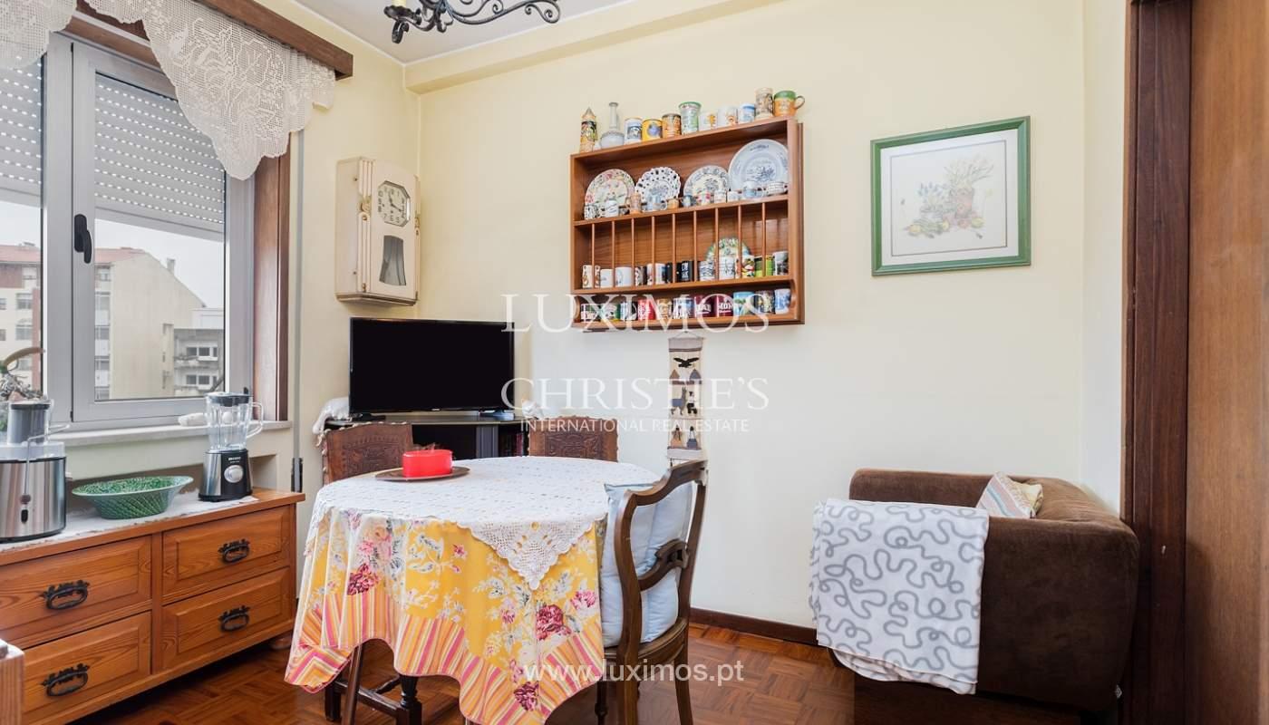 Wohnung mit Balkon, zu verkaufen, in Boavista, Porto, Portugal_160646