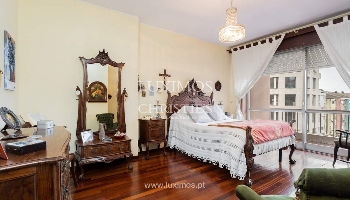 Wohnung mit Balkon, zu verkaufen, in Boavista, Porto, Portugal_160652