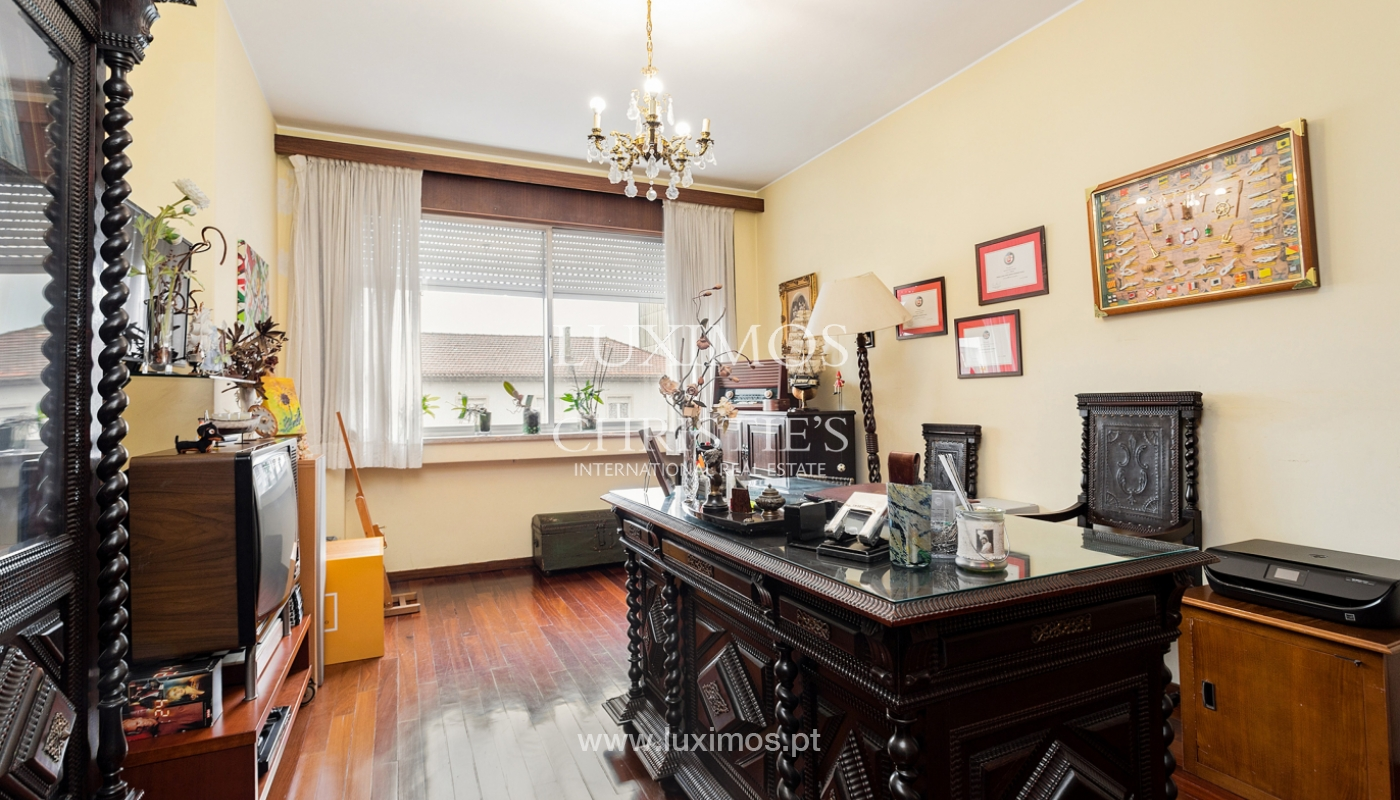 Wohnung mit Balkon, zu verkaufen, in Boavista, Porto, Portugal_160659