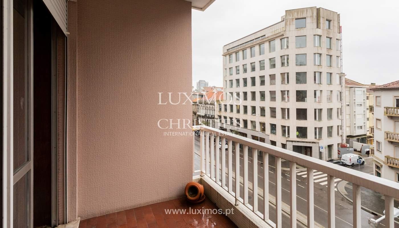 Wohnung mit Balkon, zu verkaufen, in Boavista, Porto, Portugal_160666
