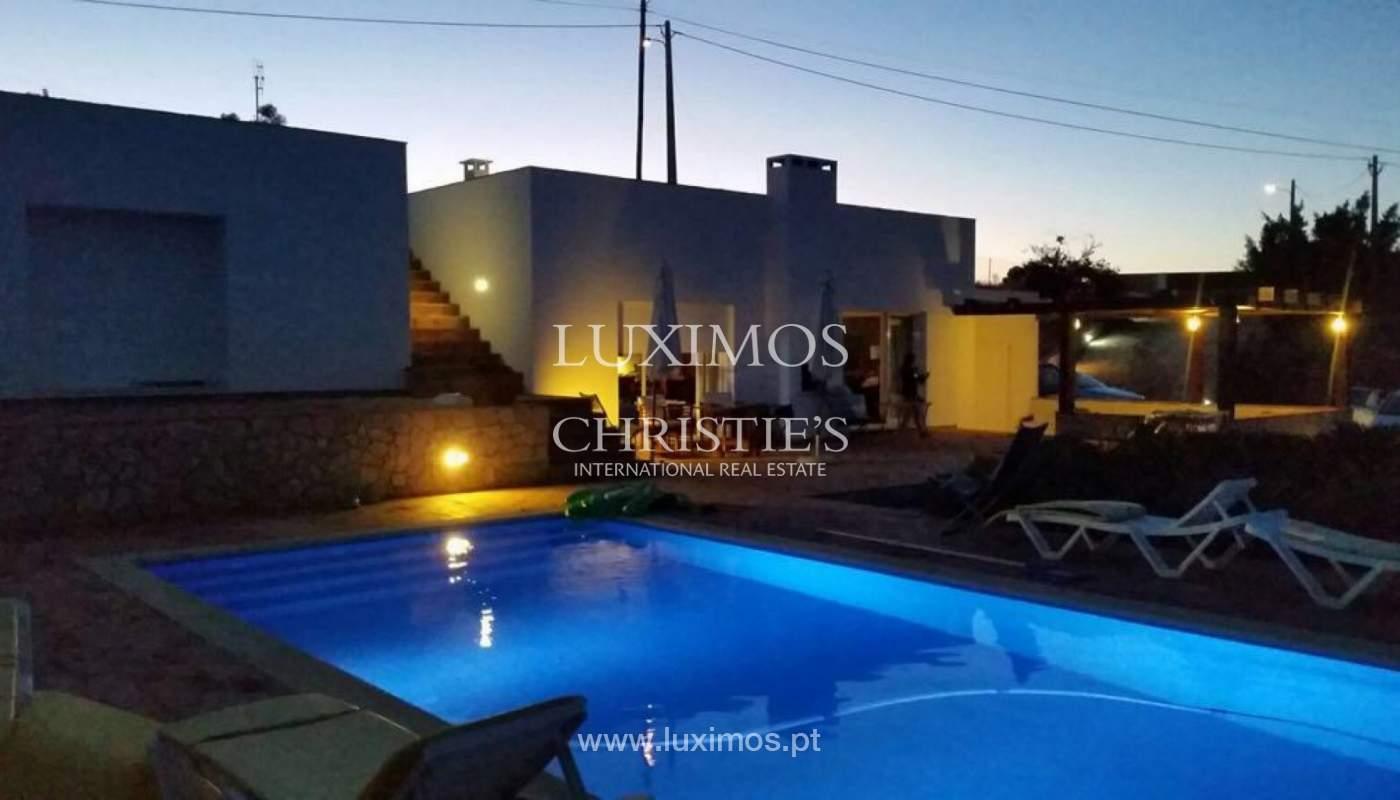 4-Schlafzimmer-Villa, mit Schwimmbad und großem Grundstück, Castro Marim, Algarve_160692