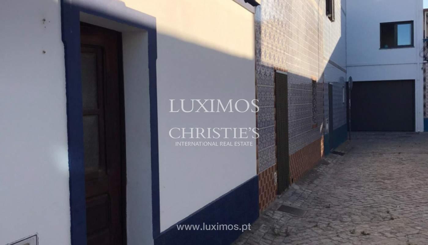 Pequeña casa tradicional, cerca de Ria Formosa, Tavira, Algarve_160716