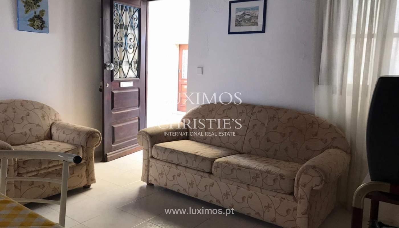 Pequeña casa tradicional, cerca de Ria Formosa, Tavira, Algarve_160719
