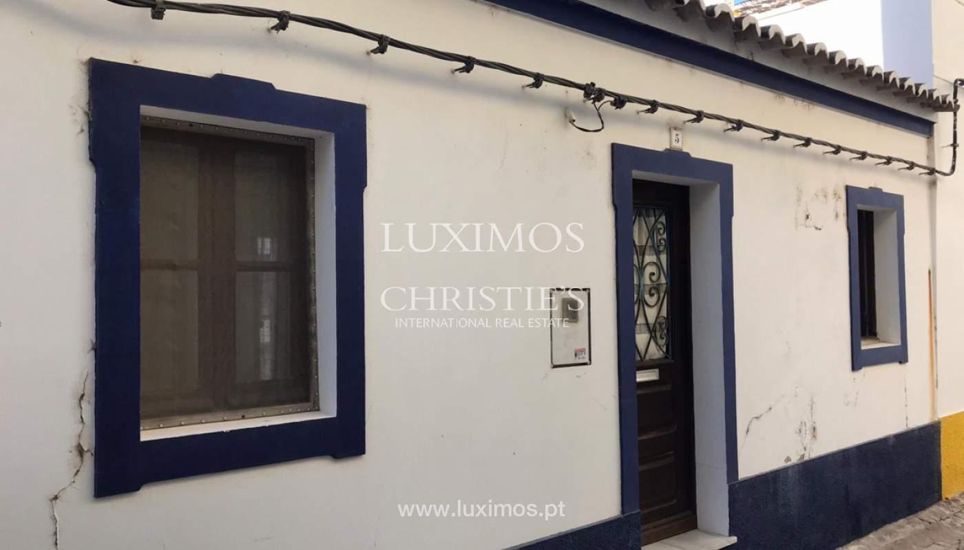 Pequeña casa tradicional, cerca de Ria Formosa, Tavira, Algarve_160720