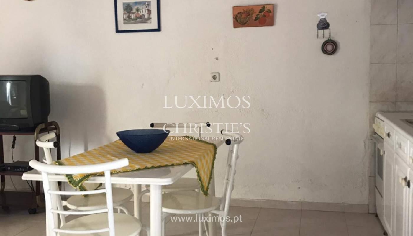 Pequeña casa tradicional, cerca de Ria Formosa, Tavira, Algarve_160724